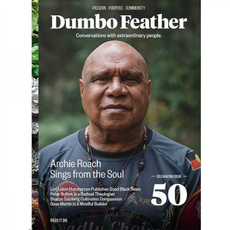 Dumbo Feather - Issue 50