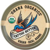 Ohana Organics Vegan Palm Oil Free Tattoo Butter