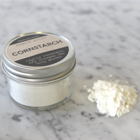 Cornstarch Non Nano in Glass Jar 50g