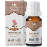 Mt Retour Essential Oil - Rose Otto 3%