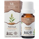 Mt Retour Essential Oil - Patchouli