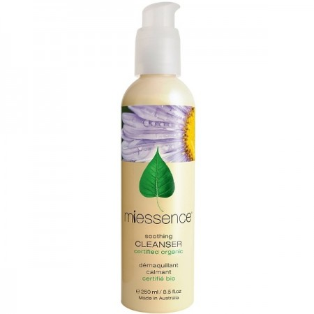 Miessence Organic Soothing Cleanser