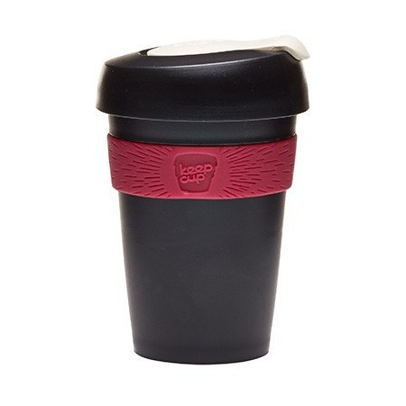 KeepCup SiX Coffee Cup 6oz (177ml) - Molasses