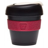 KeepCup Extra Small Coffee Cup 4oz (118ml) - Molasses
