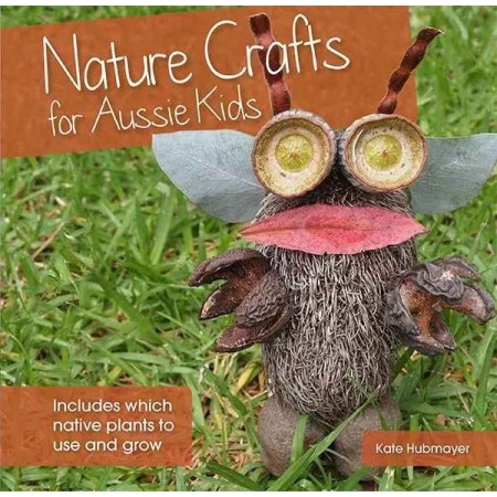 Nature Crafts for Aussie Kids