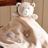 Natures Purest Comforter - Hug Me Bear