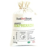 Organic Soap Berries (Soap Nuts) Natural Laundry Detergent 500g