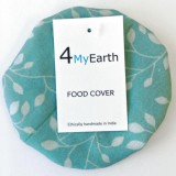 4MyEarth Food Cover Extra Small - Leaf