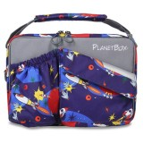 Planetbox Rover Carry Bag - Rocket NEW Style