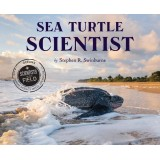 Sea Turtle Scientist