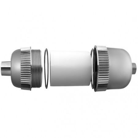 New Wave Enviro Shower Filter with Cartridge