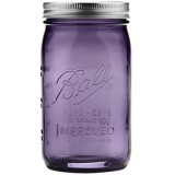 Ball Heritage Purple Quart 950ml Wide