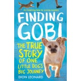 Finding Gobi (Younger Reader's Edition)
