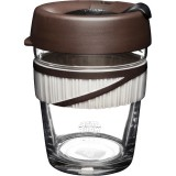 KeepCup Medium Glass Cup 12oz (340ml) - Rey