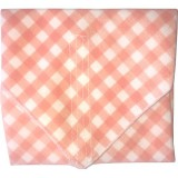 4MyEarth Sandwich Wrap Single (1) - Red Gingham