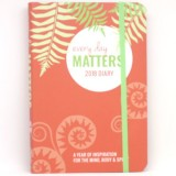 2018 Every Day Matters Pocket Diary