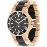 WeWood Date MB Beige Black Watch