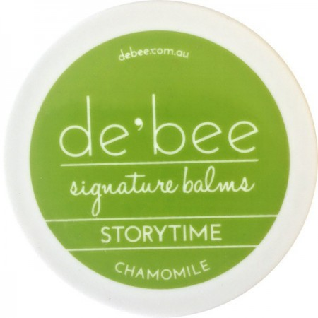 De'bee Storytime Chamomile Balm