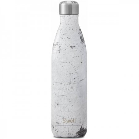 S'Well 750ml White Birch Insulated Stainless Steel Bottle