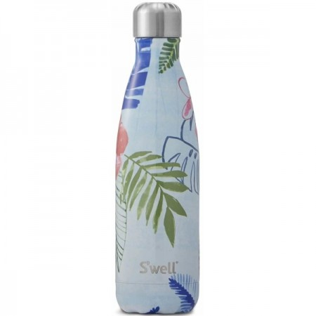 S'Well Insulated Stainless Steel Bottle 500ml - Oahu