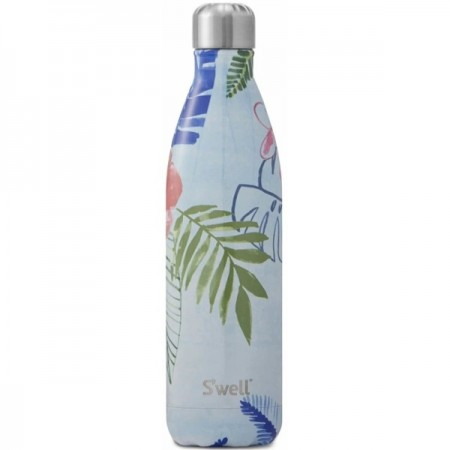 S'Well Insulated Stainless Steel Bottle 750ml - Oahu