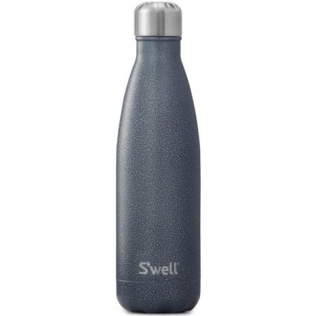 S'Well Insulated Stainless Steel Bottle 500ml - Night Sky