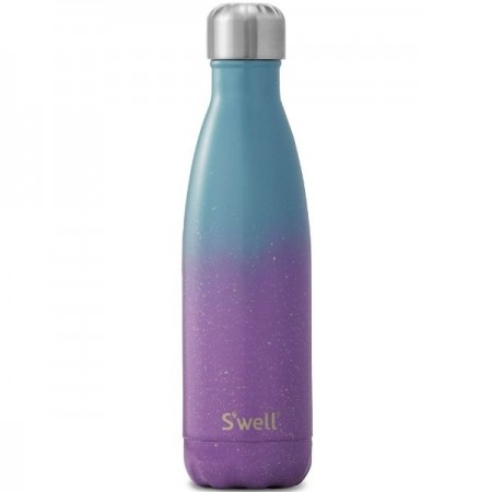 S'Well Insulated Stainless Steel Bottle 500ml - Winter Solstice