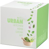 UrbanGreens Grow Kit - Kitchen Herbs