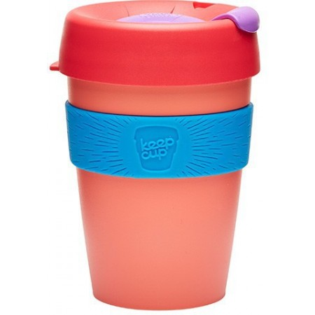 KeepCup Medium Coffee Cup 12oz (340ml) – Tea Rose