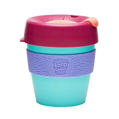 KeepCup Small Coffee Cup 8oz (227ml) - Blossom