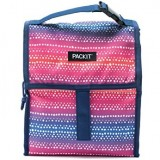 PackIt Freezable Lunch Bag - Batik Ombre