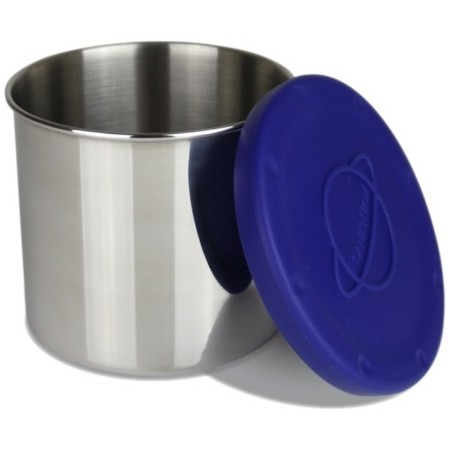 PlanetBox Silo Snack Container