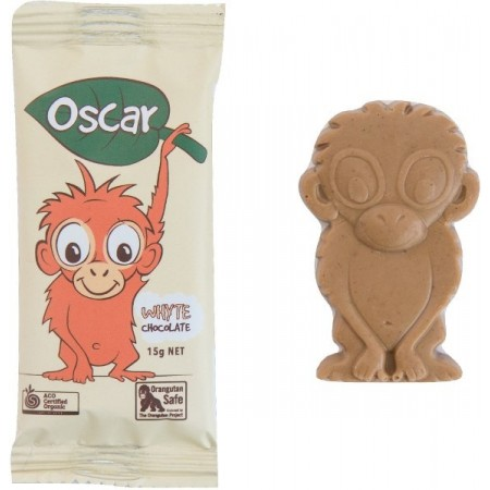Oscar Whyte Chocolate Bar 15g