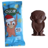 Oscar Mylk Caramel Chocolate Bar 15g