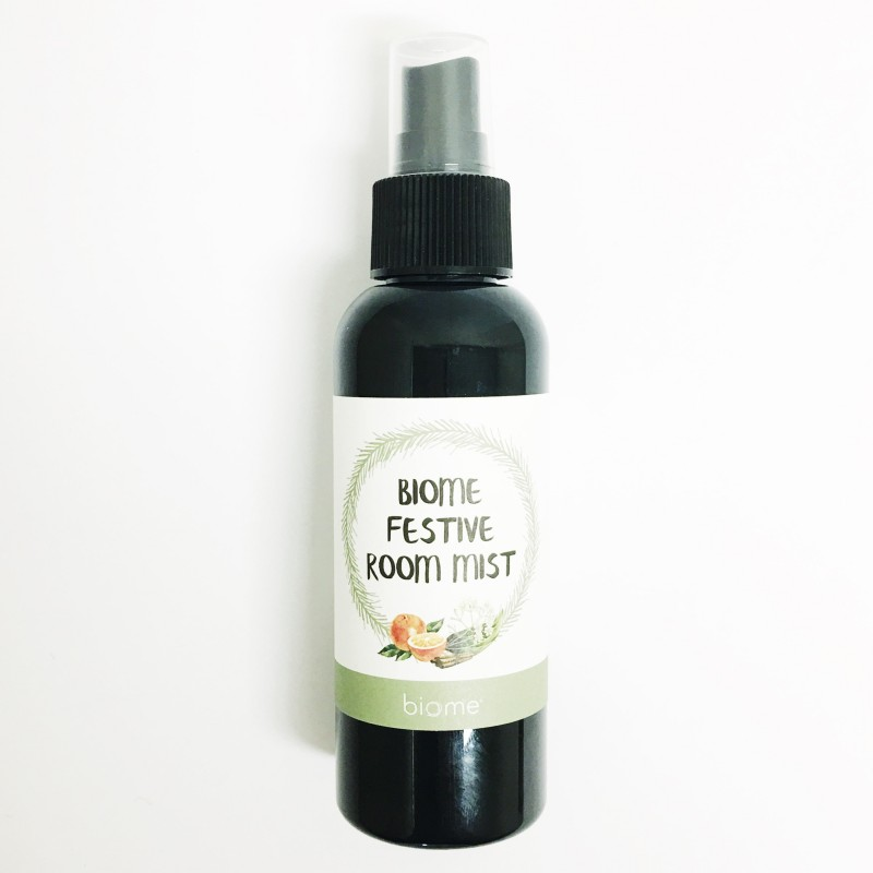 Australian gifts for overseas unique gifts australia biome biome festive room spray negle Images