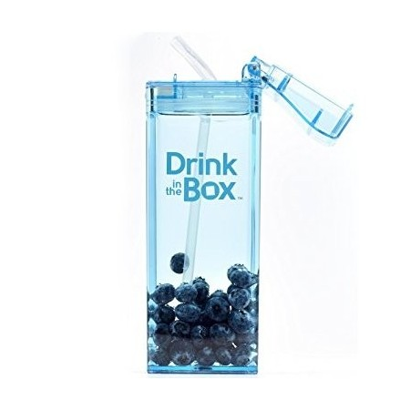 Drink in the Box Large - Blue