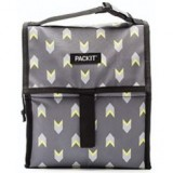 PackIt Freezable Lunch Cooler - Neon Arrows