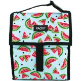 PackIt Freezable Lunch Bag - Watermelon Party