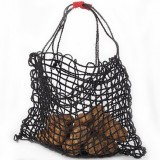 Araliya Coconut Fibre String Bag - Jet