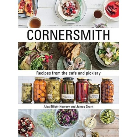Cornersmith Salads and Pickles