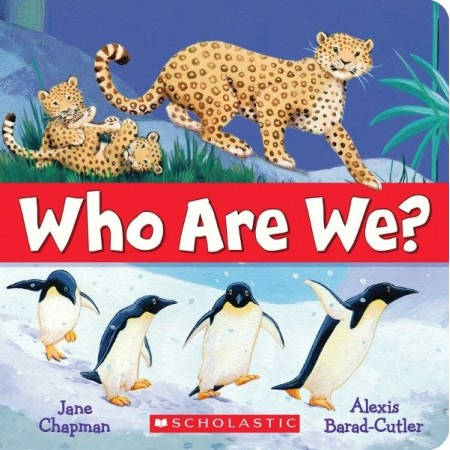 Who Are We Animal Guessing