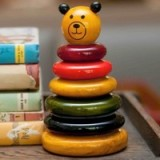 Buy Lacware teddy stacker