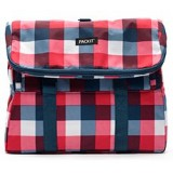 PackIt Freezable Picnic Tote - Buffalo Check