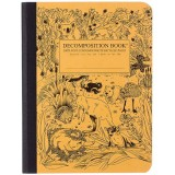 Decomposition Large Notebook - Outback