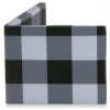 Mighty wallet - black plaid