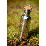 Buy Klean Kanteen (27oz) 800ml bottle - bamboo reflect (mirrored)
