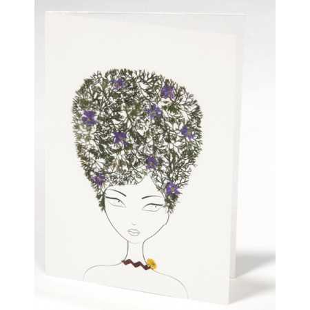 Hope for Women greeting card - marta