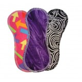 Buy Ecomoon Mama cloth reusable menstrual pads (2)