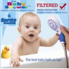 Chlorine shower filter - Sprite baby shower