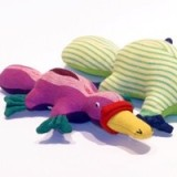 Buy *Australian Barefoot platypus (multi-colour)